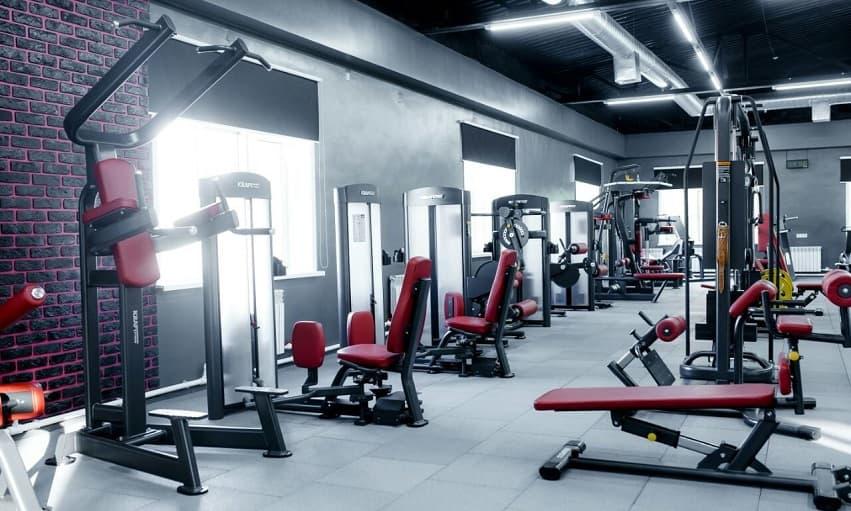 Gym in Dubai for Ladies