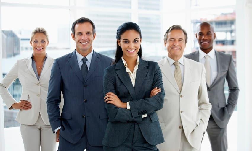 HR Agencies in Dubai