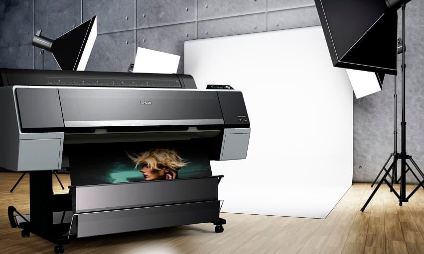 Large Format Printing Dubai